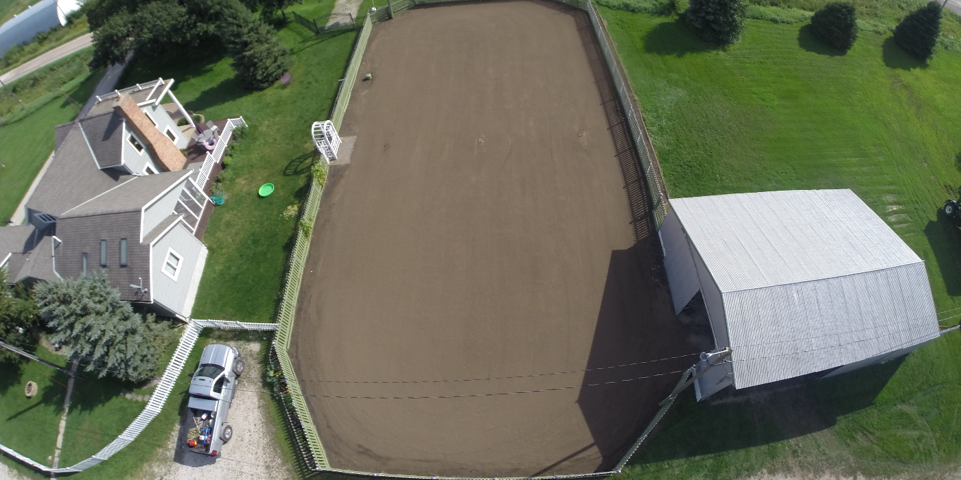 All Iowa Lawn Tennis Club - Main Image