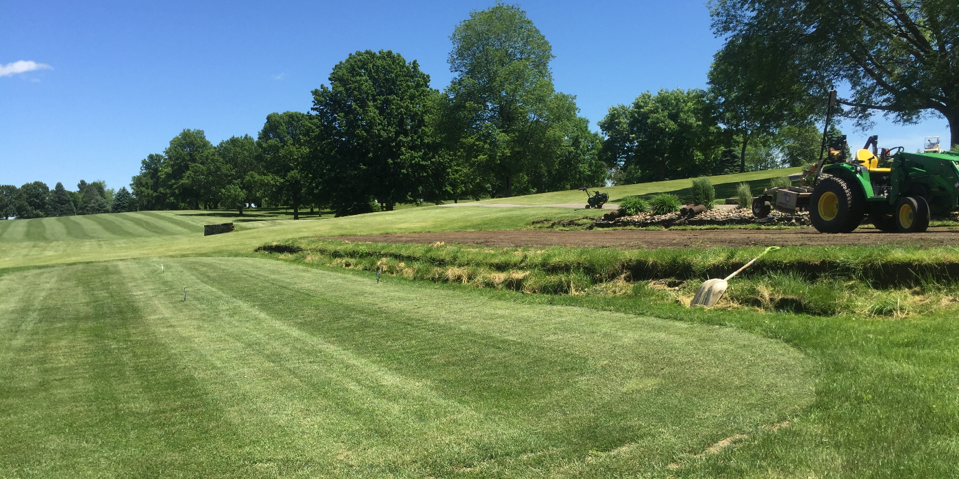 Pleasantville Golf & Country Club - 2016